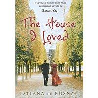 The House d - Tatiana De Rosnay