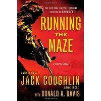Running the Maze - Jack Coughlin, Donald A. Davis