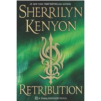 Dark-Hunter Novels - Book 20: Retribution - Sherrilyn Kenyon