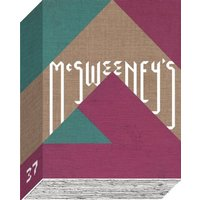 McSweeney's - Issue 37 - Dave Eggers