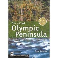 Day Hiking Olympic Peninsula: National Park/Coastal Beaches/Southwest Washington - Craig Romano