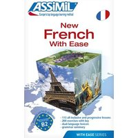 New French with Ease - Level 1 - Anthony Bulger