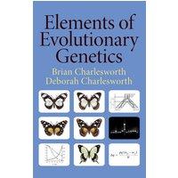 Elements of Evolutionary Genetics - Brian Charlesworth