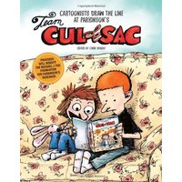 Team Cul de Sac: Cartoonists Draw the Line at Parkinson's - Chris Sparks