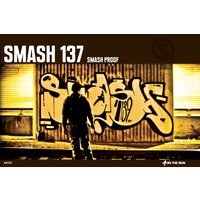 Smash 137: smash proof - Amber Grünhäuser [Hardcover]