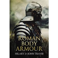Roman Body Armour - Hilary Travis