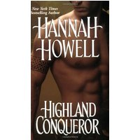Highland Conqueror - Hannah Howell
