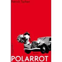 Polarrot -  Patrick Tschan