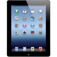 Apple iPad 3 9,7 64GB [wifi + cellular] zwart