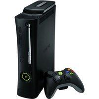 Microsoft Xbox 360 Elite 120 GB zwart