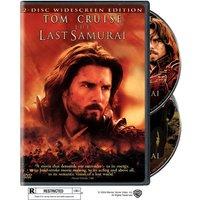 The Last Samurai [Special Edition, UK Import]