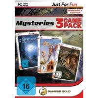 Mysteries: 3 Game Pack - Vol. 2