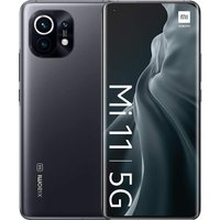 Xiaomi Mi 11 Doble SIM 128GB gray