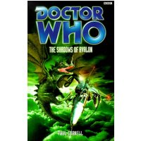 Doctor Who: The Shadows of Avalon - Paul Cornell [Paperback]