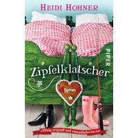 Zipfelklatscher - Heidi Hohner