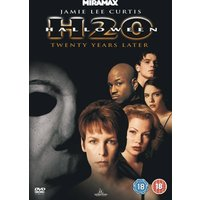 Halloween H20 [UK Import]