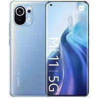 Xiaomi Mi 11 Doble SIM 128GB azul