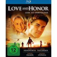 Love and Honor - Liebe ist unbesiegbar