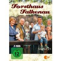 Forsthaus Falkenau: Staffel 21 [3 DVDs]