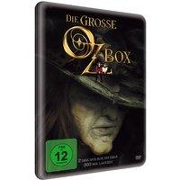 Die große Oz-Box - Special Edition [2 DVDs, Steelbook]