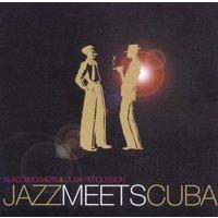 Klazz Brothers & Cuba Percussion - Jazz Meets Cuba