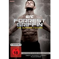 UFC - Forrest Griffin: The Ultimate Fighter [2 DVDs]