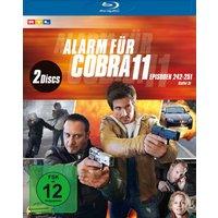 Alarm für Cobra 11: Staffel 31 [2 Discs]