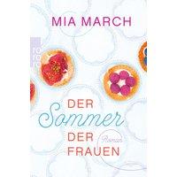 Der Sommer der Frauen - March, Mia
