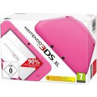 Nintendo 3DS XL roze [incl. 4GB geheugenkaart]