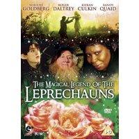The Magical Legend of the Leprechauns [UK Import, keine deutsche Sprache]