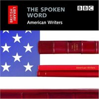 American Writers (Spoken Word Audio) - British Library