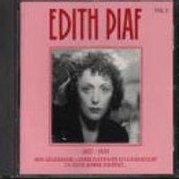 Piaf,Edith - Mon Legionnaire 1937/1938