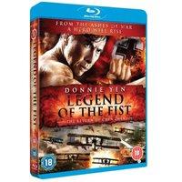 Legend Of The Fist [UK Import]