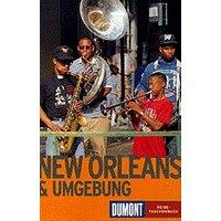 New Orleans und Umgebung - Leo G. Linder [4. Auflage 1998]