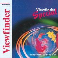 Viewfinder Special, 1 Audio-CD: Lese- und Arbeitsbuch für die gymnasiale Oberstufe - Freese, Peter