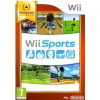 Wii Sports [Nintendo Selects, Internationale Version]