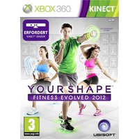 Your Shape Fitness Evolved 2012 [Classics, Internationale Version]