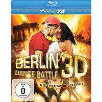 Berlin Dance Battle A Streetdance Journey 3D