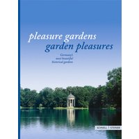 Pleasure gardens - Garden pleausures - The Official Guide of the Heritage Admin