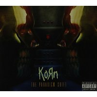 Korn - The Paradigm Shift [Deluxe Edition, inkl. DVD]