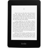 Amazon Kindle Paperwhite 6 4GB [Wifi, segunda generación] negro