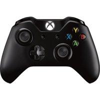 Xbox One draadloze controller zwart