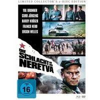 Die Schlacht an der Neretva [Limited Collector's Edition, inkl. DVD]
