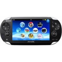 Sony PlayStation Vita [Wifi incluye 8GB Memory Stick]