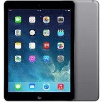 Apple iPad Air 9,7 64GB [wifi + cellular] spacegrijs