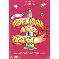 Round the Twist: The Complete Fourth Series [2 DVDs, UK Import]