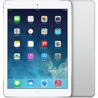 Apple iPad Air 9,7 64GB [wifi + cellular] zilver