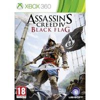 Assassin's Creed IV: Black Flag [Internationale Version, 2 Discs]