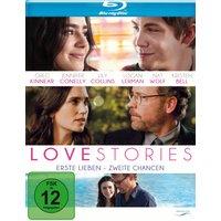 Love Stories - Erste Lieben, zweite Chancen