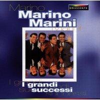 Marini,Marino - I Grandi Successi